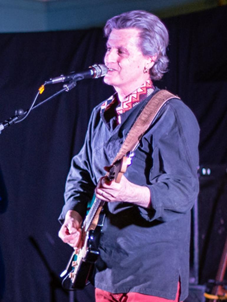 Brett Hamlyn