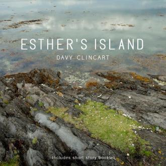 Esthers Island Front Cover